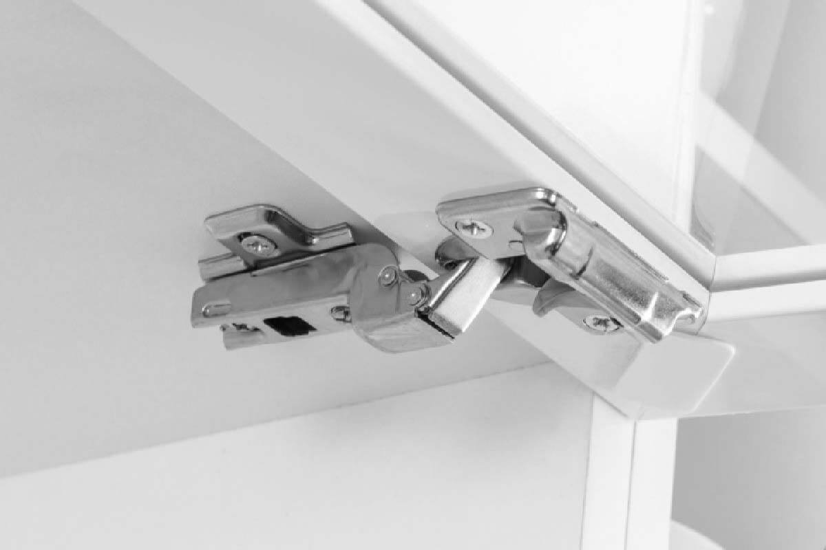 uPVC Window Hinges Hull