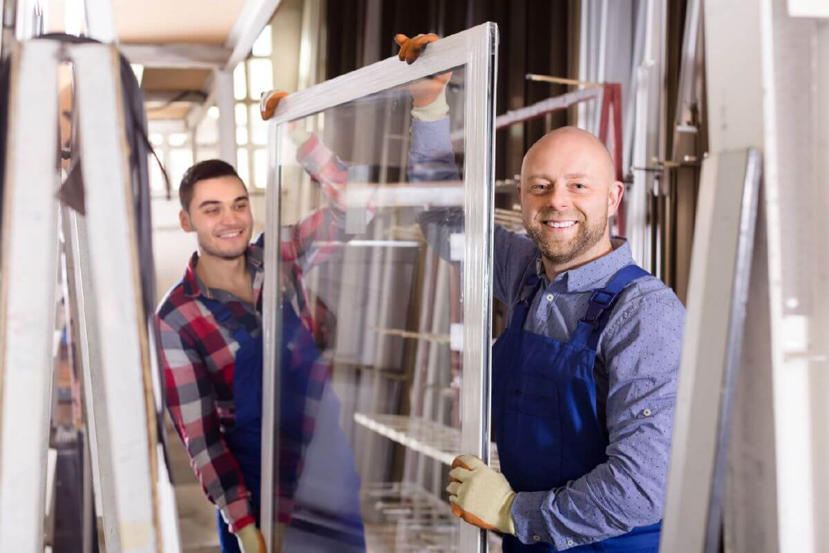 uPVC Window Manufacturers Hull